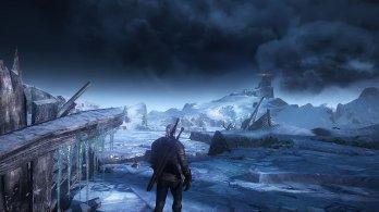 Ведьмак 3 - Управление PS4 и Xbox One как управлять Геральтом